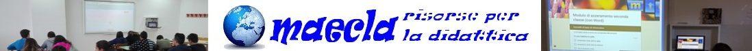 maecla.it
